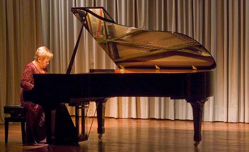 Marcela Mazzini