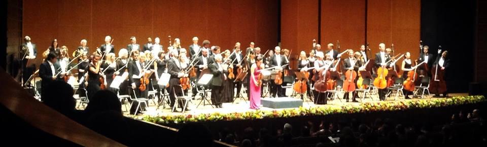 Foto: Ópera Perú