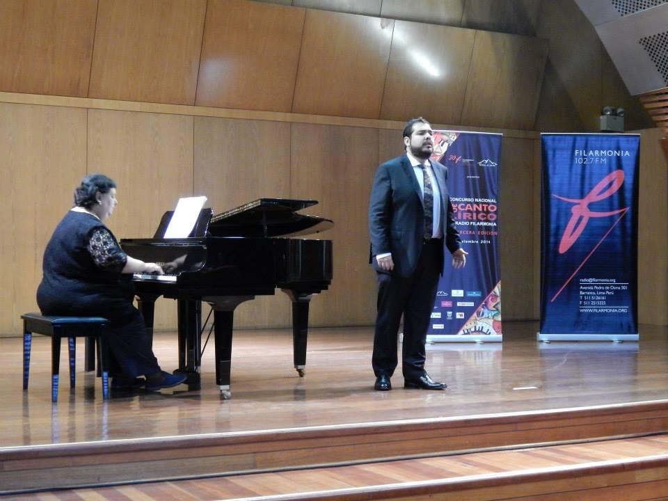 Foto: Radio Filarmonía