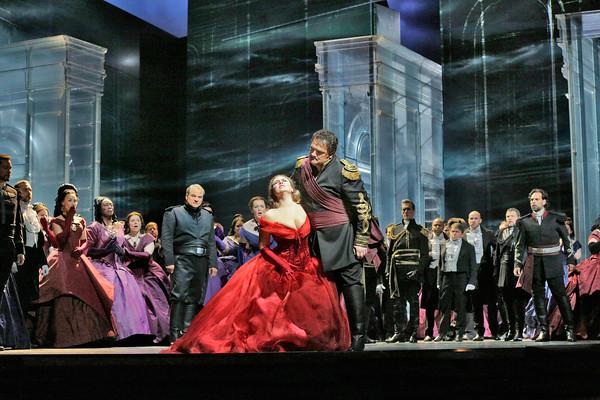 © Ken Howard/Metropolitan Opera