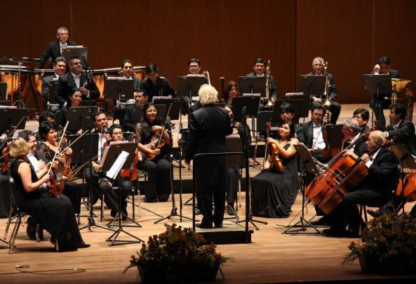 Gran teatro nacional presenta temporada 2016 blogs el for Casa piscitelli musica clasica