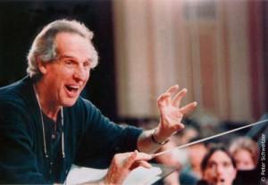 Benjamin Zander y el poder transformador de la música clásica