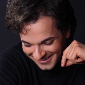 Pianista Christian Leotta en Teatro Pirandello