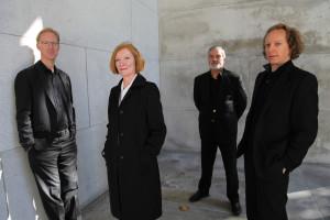 Vuelve el American String Quartet