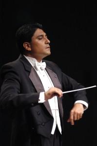 OSN interpreta obras de Sibelius y Arroyo