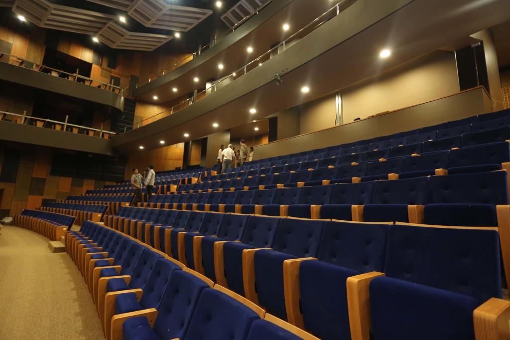 En conferencia de prensa se dio a conocer la fecha oficial de la inauguración del teatro Víctor Raúl Lozano Ibáñez de la Universidad Privada Antenor Orrego (UPAO) de Trujillo. Este recinto, que se convertirá en el más moderno del país, se inaugurará el próximo sábado 12 de agosto con la presentación por primera vez en Trujillo del tenor peruano Juan Diego Flórez.