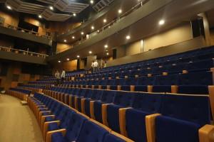 Nuevo Teatro de clase mundial en Trujillo