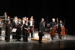 Orquesta de Baja California interpretará clásicos mexicanos