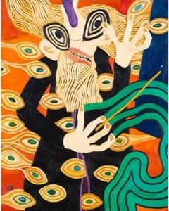 Ópera Fausto en la visión de José Tola