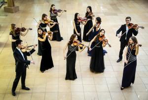 Siberian Virtuosi y grandes éxitos