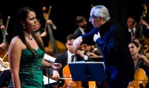 XX Concurso Internacional de Canto Lírico de Trujillo