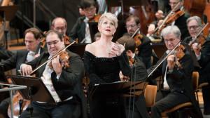 Año Nuevo de lujo en la Filarmónica de Berlín
