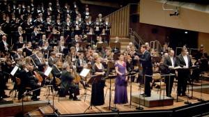 Navidad en Berlín con un solemne Thielemann