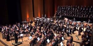 Réquiem de Verdi en el Gran Teatro Nacional