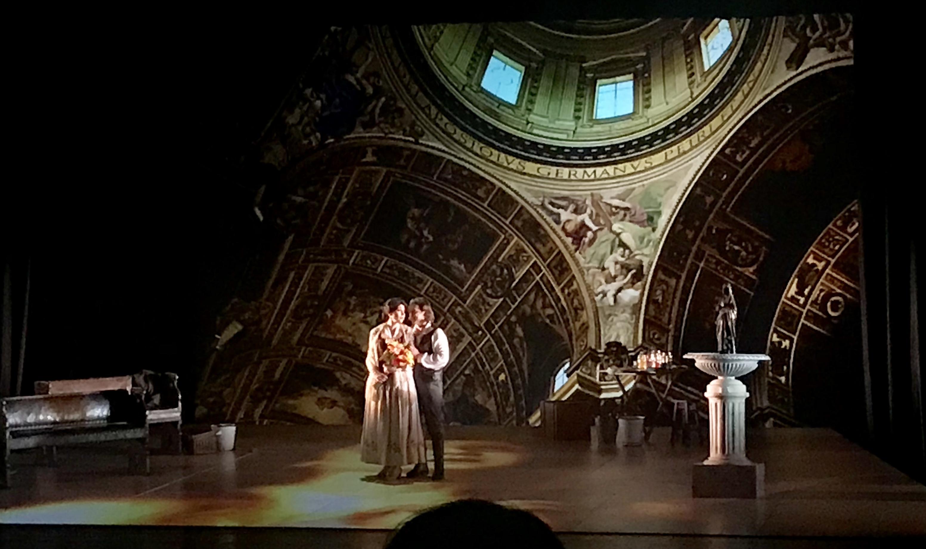 Fotos: Ópera Perú