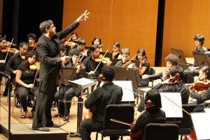 Sinfónica Juvenil e Impresionismo Musical