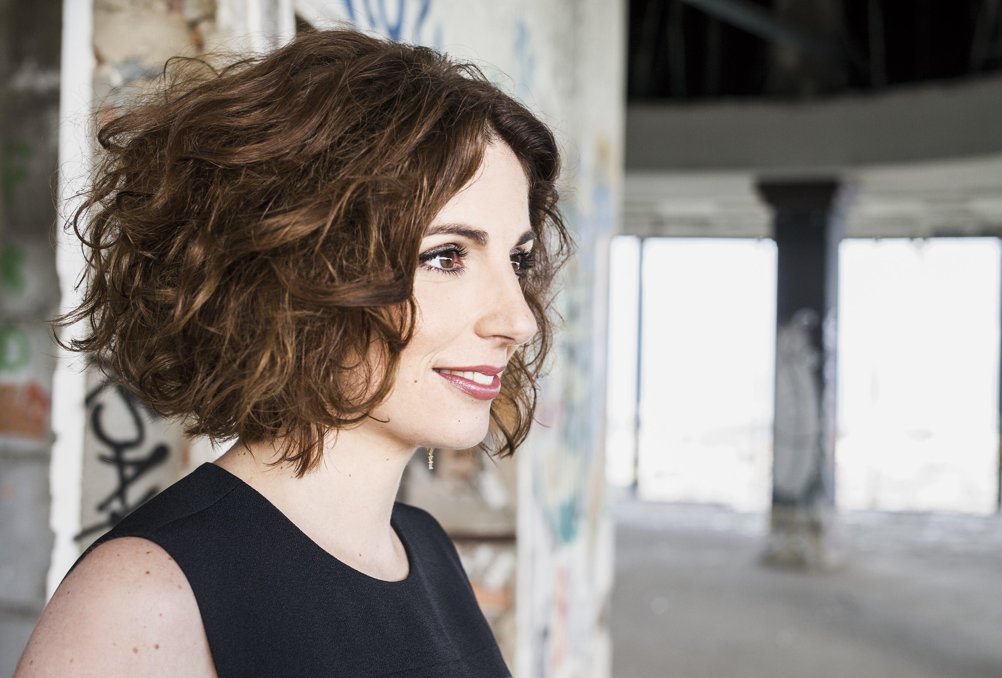 Katia Guerreiro, una de las grandes exponentes del Fado, se presentará en el Gran Teatro Nacional.