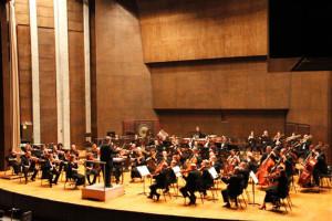 Sinfónica de Jerusalén en aniversario de la SFL