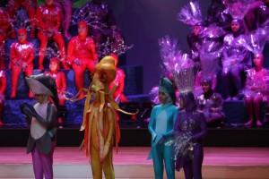 """GTN presenta ópera familiar """"La Ciudad Bajo el Mar"""""""
