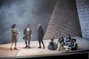 Werther en Temporada de Ópera de Lima