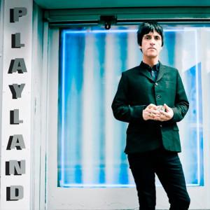23. Johnny Marr – Playland