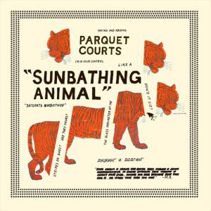 parquetcourts-sunbathinganimal