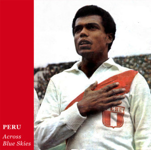 Conoce a Peru, la banda británica que nació por un gol de Cubillas