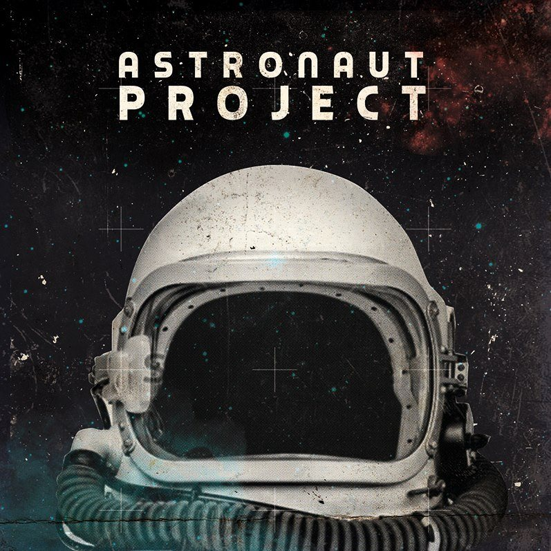 astronautproject-cd