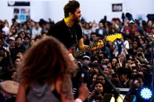Festival Cultura Libre 2017: música y espacio público, una lección por aprender