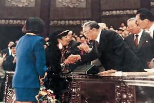 Pastorita Huaracina, la cantante peruana que se hizo famosa en Corea del Norte