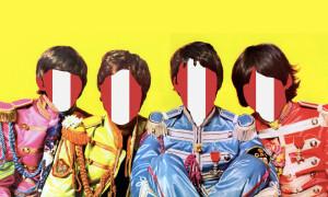 50 años del «Sgt. Pepper»: el disco que no pegó en el Perú