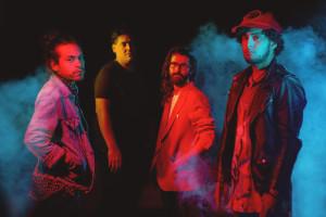 Cementerio Inocentes estrena «La Corriente», un nuevo adelanto de su próximo EP