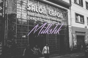 """Milkshk se involucra en los beats intensos con su sencillo """"Fuck with me"""""""