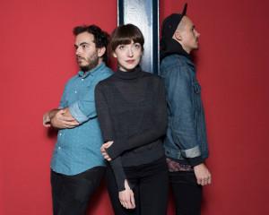 """Daughter en Lima: """"Nuestra música puede parecer deprimente, pero en realidad es terapéutica"""""""