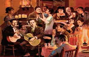 Los gustos musicales en el Perú: ¿Hay que renovar nuestro vocabulario musical?