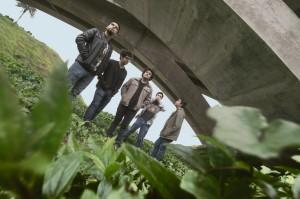 """Aeropod y su sencillo """"Los Jardines / Vuelas"""": la agradable sorpresa del dream pop peruano"""