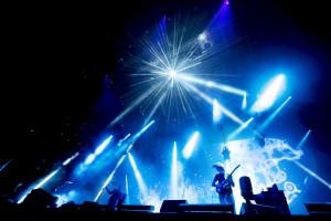 Radiohead en Lima: el impacto emocional genuino del rock