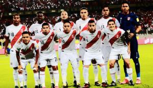 Rusia 2018: 5 nuevas canciones para alentar a Perú en el Mundial