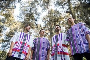 """Crik Faluzi lanza su sencillo """"Gritaste luego"""": una reconstrucción del sonido indie"""