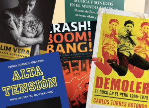 FIL Lima 2018: estas son las novedades sobre música que encontrarás en la feria