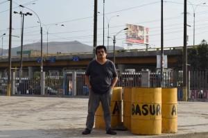 """Wilder Gonzales Agreda presenta remix de """"Música anticorrupción"""": sonidos necesarios para la coyuntura"""
