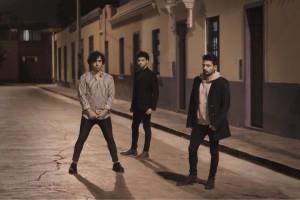 """Riviere reaparecerá con su primer LP: escucha su nuevo single """"Cuidado con lo que buscas"""""""