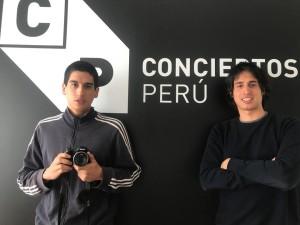 """Conciertos Perú cumple 11 años: """"Nacimos para ser el vínculo entre la música mainstream y underground del país"""""""