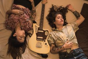"""Baby Steps lanza el videoclip oficial de su nuevo single """"Molly"""""""
