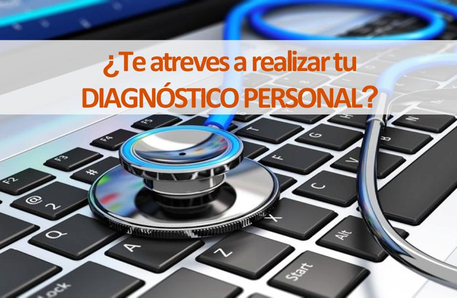 Diagnóstico Personal - Tiempo Al Cuadrado