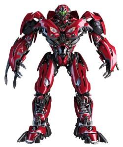 Transformers 4. Una reseña de los personajes y trivia ... Freightliner Argosy Galvatron