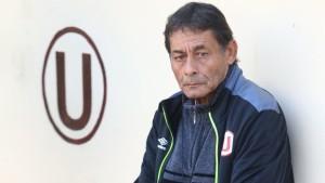 Universitario: Es hora, Roberto