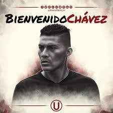 Chávez: las razones de su arribo a Universitario
