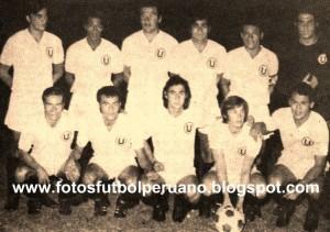 ¿Universitario campeón de América o Perú clasificado al Mundial?