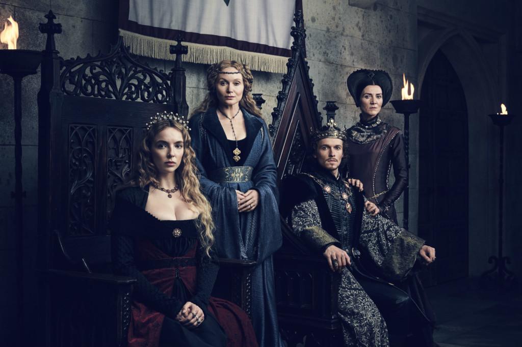 """Ha sido llamada la respuesta femenina a """"Game of Thrones"""". Su protagonista Jodie Comer habló con El Comercio sobre el poder de las mujeres en el drama de época que se estrena hoy por Fox Premium"""